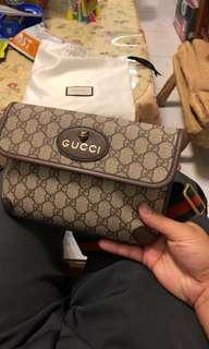 🚚 Gucci 虎頭包