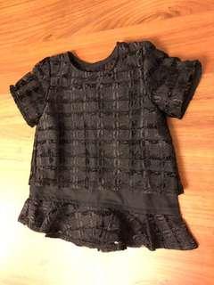 Camouflage Little Black dress