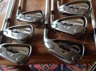Golf complete irons set