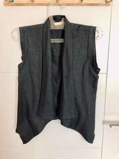 Atmosphere vest