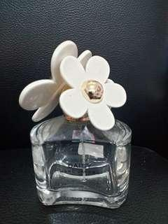 Botol Pafum bekas - DAISY by Marc Jacobs