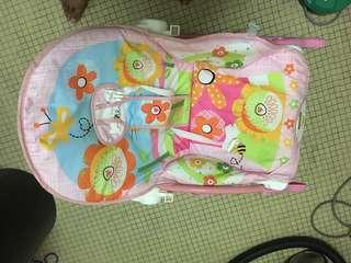 Bunny Infant to Toddler Rocker