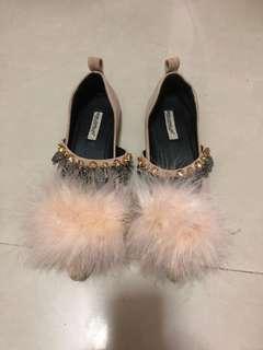 🚚 仙女風鞋
