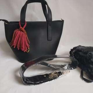 Flovico Bag