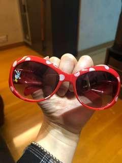 正品廸士尼太陽眼鏡