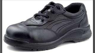 King's Safety Shoes (toe cap)