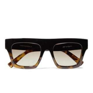 New! LE SPECS Subdimension Sunglasses