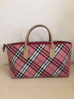Burberrys handbag