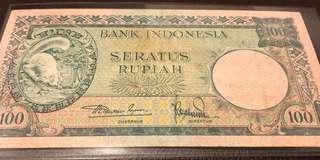 🚚 INDONESIA 100