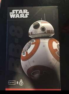 BB 8 & force band