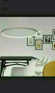 Hanging Light Pendant Light Single
