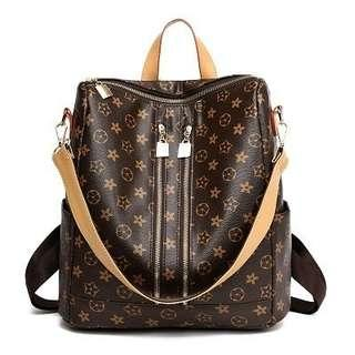 Women Bagpack