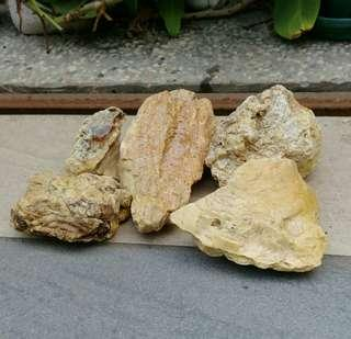 🚚 天然大塊天眼珠紋特級香琥珀原礦擺件/100%純天然無加工過的特級品,燃燒香味十足,重約400公克,便宜出清568元