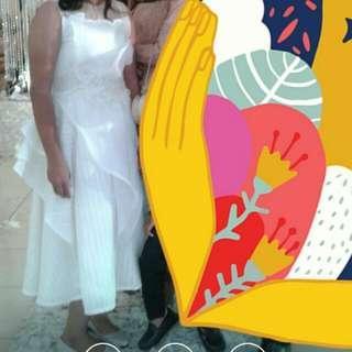 Dress Pesta Anak. Brand Balon