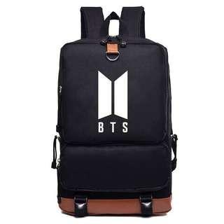 BTS Backpack (New Logo)