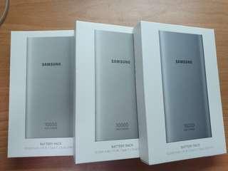 🚚 Samsung 行動電源 type-c