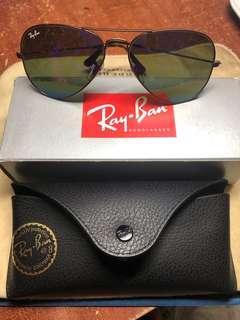 雷朋太陽眼鏡 3025