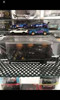 Tarmac works BMW M6 GT3 1/64