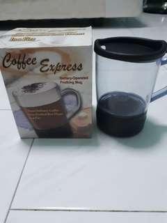 🚚 coffee mug
