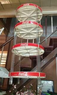 Coca-Cola Shelf Collection Item