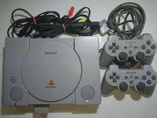 Sony PS1 Made in Japan Original