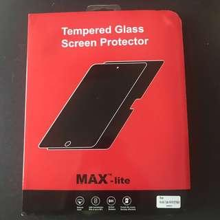 🚚 Samsung tempered glass screen protector