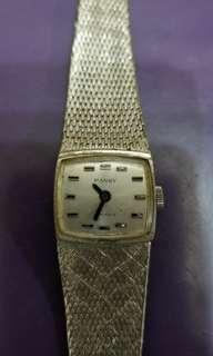 Vintage Pansy watch 女裝上鏈
