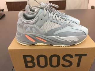 4c20ac06637d7 Adidas Yeezy Boost 700 - Inertia
