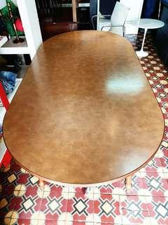 8Persons Dining Table