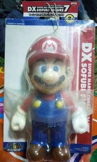 Super Mario DX Sofubi Figure Series 7
