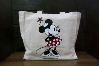 Minnie Mouse Exclusive Tote Bag