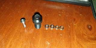 Litepro brake lever parts