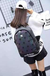 Adidas miyake backpack