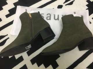 Le Saunda Ankle boot 短靴