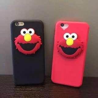 Elmo iphone case/win