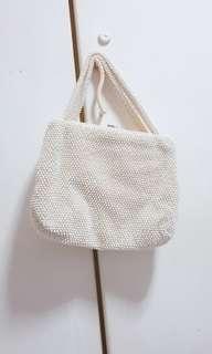 1950s Vintage Corde Beaded Handbag