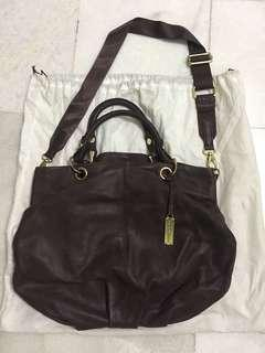 Authentic Rabeanco Bag