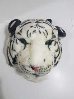 🚚 3D TIGER BACKPACK