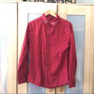 #MMAR18 Red Shirt