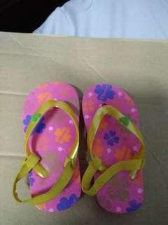 🚚 嬰幼兒海灘鞋