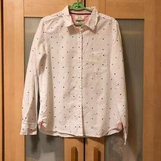 #MMAR18 BO White Shirt