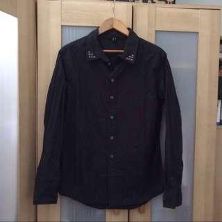 #MMAR18 Black Shirt