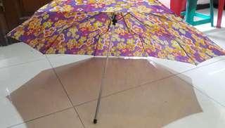 Payung hujan