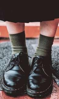 Dr Martens Chanda Black