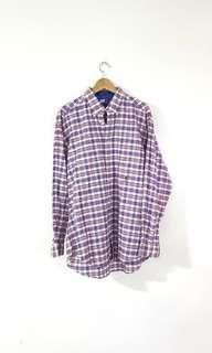 Vintage Tommy Hilfiger Checkered Shirt