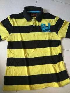 🚚 Boy's t-shirts