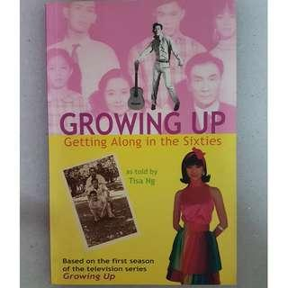 Growing Up Getting Along in the Sixties