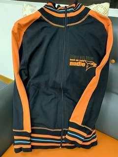 Nudie Jeans Track Jacket - Supreme/Off White/Adidas/Nike