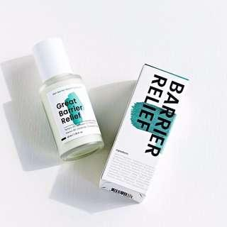 🚚 Krave Beauty Great Barrier Relief
