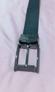 G2000 leather belt